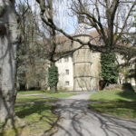 08. Collège St-Michel, fondé par Pierre Canisius, Fribourg (Photo : Diocèse LGF)