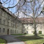 09. Collège St-Michel, fondé par Pierre Canisius, Fribourg (Photo : Diocèse LGF)