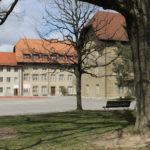 10. Collège St-Michel, fondé par Pierre Canisius, Fribourg (Photo : Diocèse LGF)