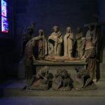 23. Chapelle du St-Sépulcre, cathédrale de Fribourg (Photo : SJ-Bild)