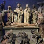 24. Chapelle du St-Sépulcre, cathédrale de Fribourg (Photo : SJ-Bild)