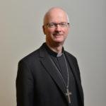 35. Mgr Charles Morerod OP, évêque de Lausanne, Genève et Fribourg (Photo : Diocèse LGF)