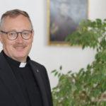 36. Le Père Bernhard Bürlger sj, provincial des jésuites d'Europe centrale (Photo : SJ-Bild)